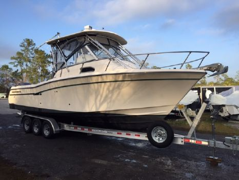 2011 Grady-White 290 Chesapeake