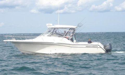 2007 Grady-White Express 330