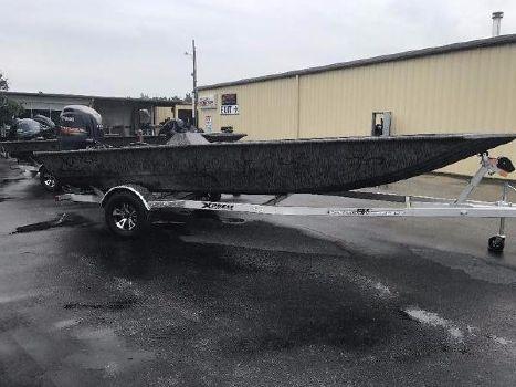 2017 Xpress Boats HD20DDP