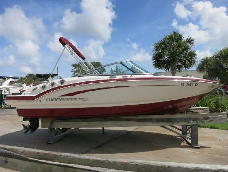 2013 Chaparral 196 SSI BOWRIDER