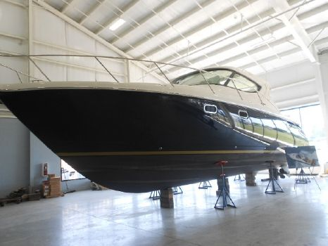2011 Tiara 4500 Sovran
