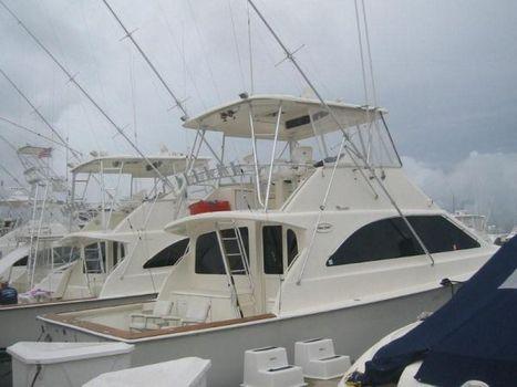 2000 Ocean Yachts Super Sport