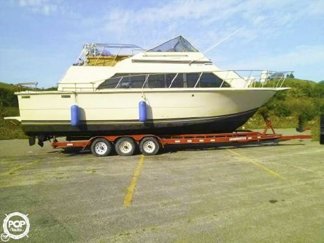1981 Carver Mariner 3396 1981 Carver Mariner 3396 for sale in Manhattan, KS