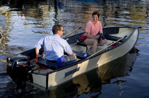 2004 Porta-bote 12' Manufacturer Provided Image: Hi Performance Portaboat