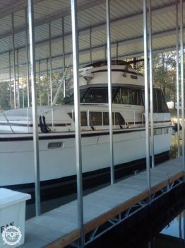 1976 Chris-Craft 41 1976 Chris-Craft 41 for sale in Little Rock, AR