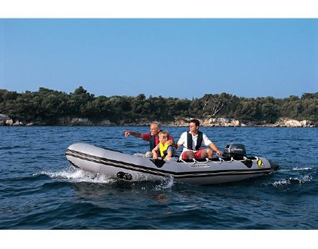 2014 Zodiac Classic Mark 2 C Manufacturer Provided Image: Similar boat shown: Zodiac Classic Mark 2.