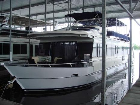 1998 MONTICELLO River Yacht