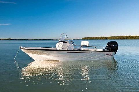 2017 Boston Whaler 150 Montauk Manufacturer Provided Image