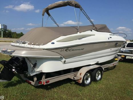 2008 Crownline 275 CCR 2008 Crownline 275 CCR for sale in Harrisonville, MO