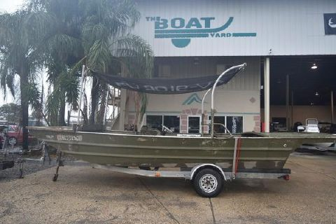 2000 Homemade Center Console Oyster Boat