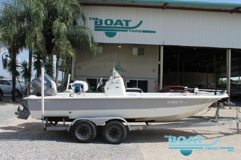2005 Bay Stealth 2180