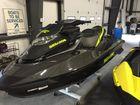 2015 SEA DOO GTX LTD 215