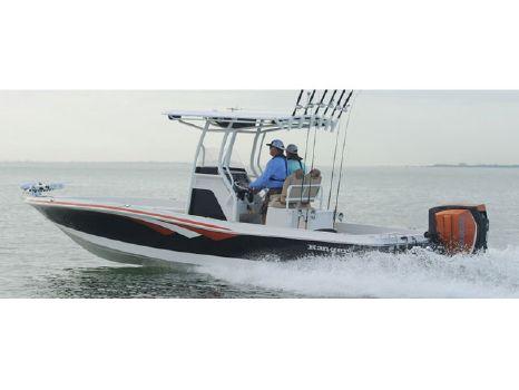 2016 Ranger Saltwater 2510 Bay Ranger