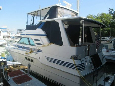 1988 Sea Ray 415 Aft Cabin 1988 Sea Ray 415 Aft Cabin for sale in Englewood, FL