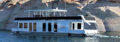 2013 Bravada Houseboat Explorer One Share #3