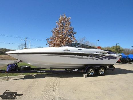 2004 BAJA MARINE 275 Performance Cuddy- Boss package