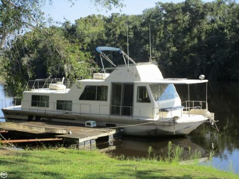 1993 Holiday Mansion 490 Coastal Cruiser 1993 Holiday Mansion 490 Coastal Cruiser for sale in Georgetown, SC