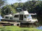 1993 Holiday Mansion 490 Coastal Cruiser