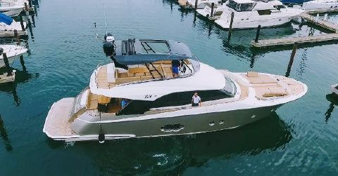 2019 Monte Carlo Yachts 65