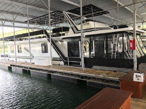 1997 Sumerset Houseboats Houseboat
