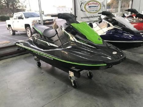 2018 Yamaha Boats EX Deluxe Carbon