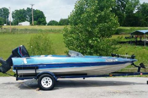 1988 Bayliner 1710 Trophy w85HP wTrlr