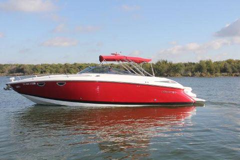 2008 Cobalt 323