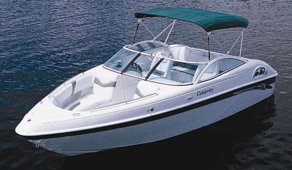 2015 Allmand NP200 19ft Luxury Bowrider