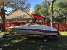 2006 CARAVELLE BOATS 186 LS
