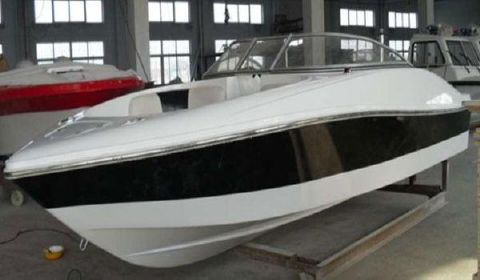 2015 Allmand HD-19ft Bowrider
