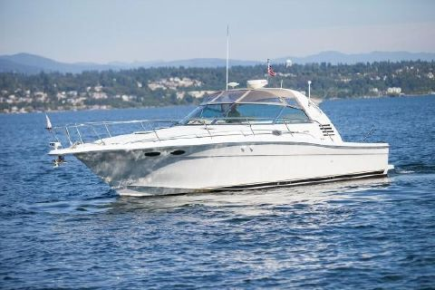 1997 Sea Ray 370 Express Cruiser 37ft 1997 Sea Ray 370 Express Cruiser, Seattle Boats, Boating Seattle