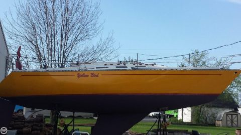 1974 Ranger 32 Masthead Sloop 1974 Ranger 32 Masthead Sloop for sale in Vermilion, OH