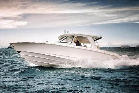 2018 Boston Whaler 350 Realm Manufacturer Provided Image