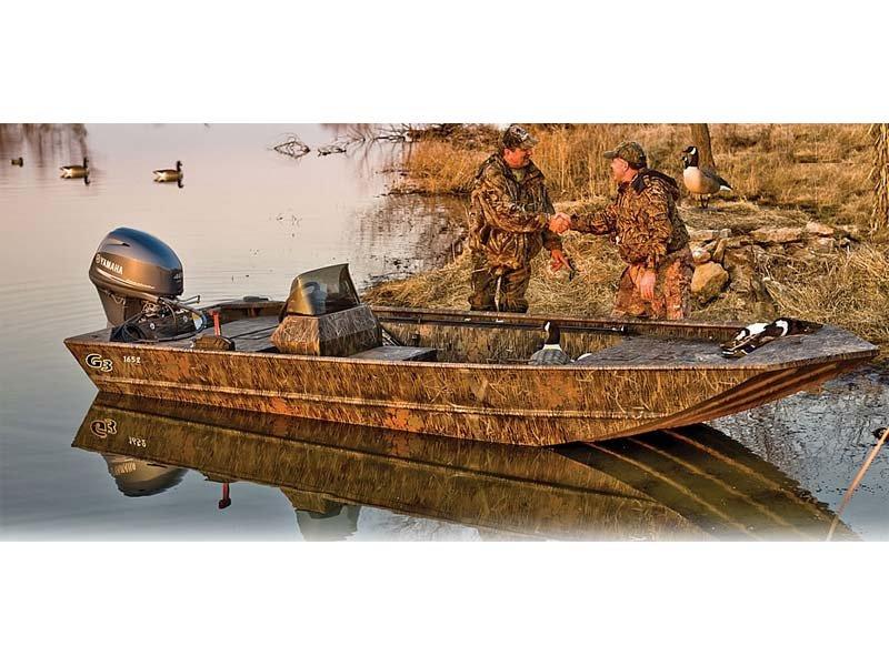 2013 G3 Boats 1652 SC