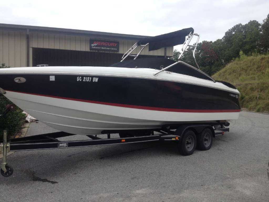 2005 cobalt 250 25 foot 2005 cobalt motor boat in seneca for Used boat motors for sale in sc