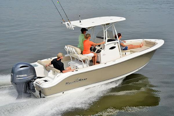 2018 NauticStar 2302 Legacy Manufacturer Provided Image