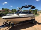 2012 CARAVELLE BOATS Powerboats 202FS