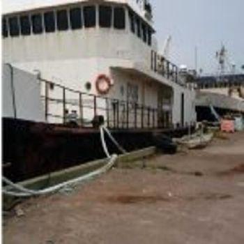 1988 Steel Trawler Fishing Vessel