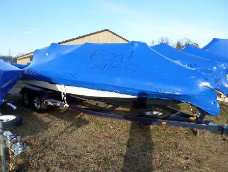 2006 Champion Boats 21 SX