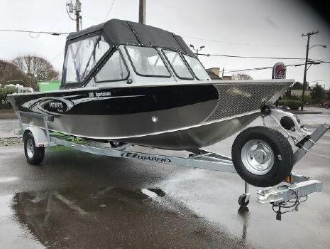 New 2019 HEWESCRAFT Sportsman 200, Coos Bay, Or - 97420 - Boat Trader