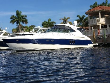 2005 Cruisers Yachts 500 or 520 Express