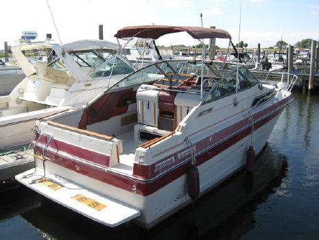 1988 Sea Ray 268 Sundancer