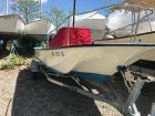 1963 Boston Whaler 16 Sakonnet