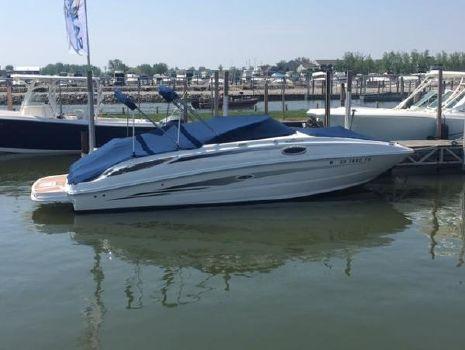 2013 Sea Ray 260 Sundeck