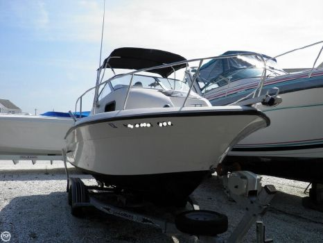 2000 Hydrasports 212 Seahorse 2000 Hydra-Sports 212 Seahorse for sale in Little Egg Harbor Township, NJ
