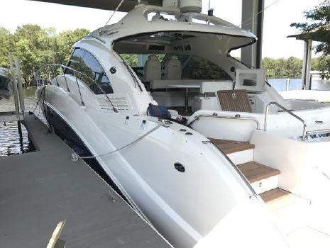2009 Sea Ray 55 Sundancer