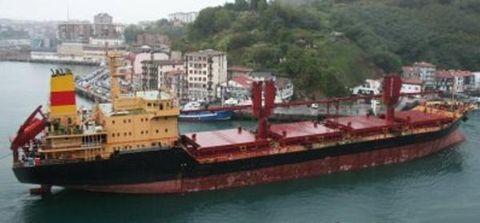 1998 CARGO VESSEL General Cargo Vessel