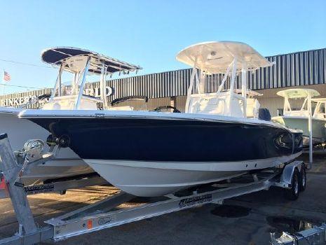 2017 Sea Hunt BX25BR