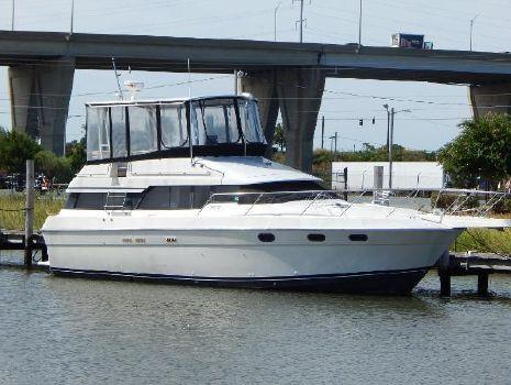 1988 Silverton 37 Motor Yacht 37 Silverton