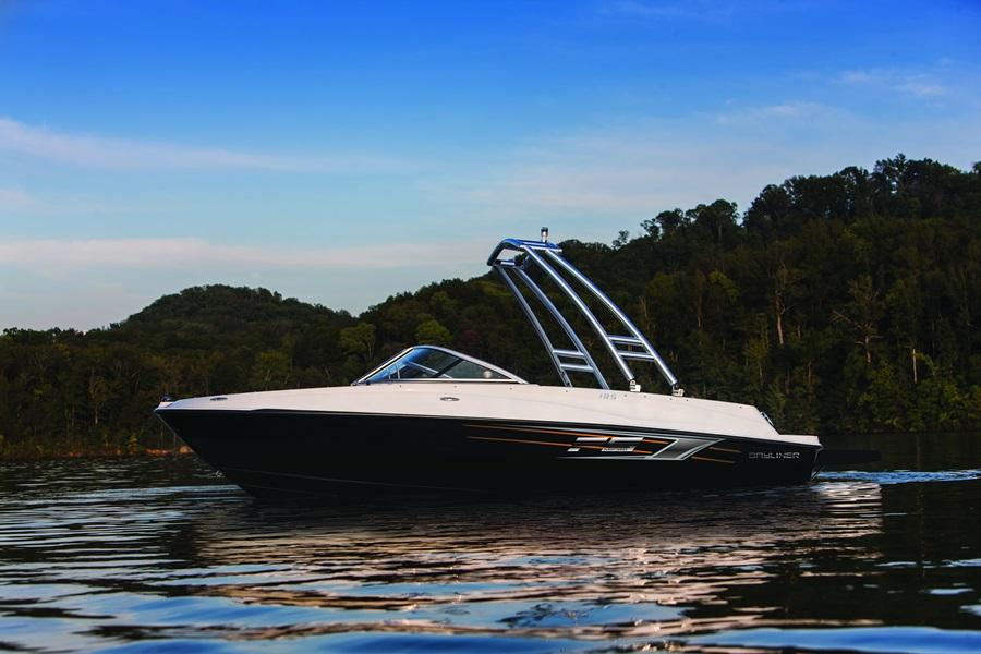 2015 Bayliner 185 Bowrider